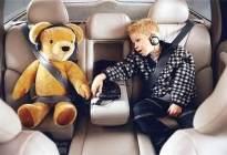 仔细看了,关于儿童坐车的注意事项,奶爸奶妈们必定要知道!