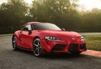 11月开启预售 全新一代丰田Supra即将登陆国内