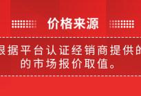 抢购中东车型时机已到?10月7日-10月13日热门车型价格走势分析