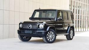 2020年最贵的四缸车都在这了!奔驰G竟不是第一?