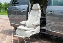 这张座椅值5万元!体验别克GL8福祉版