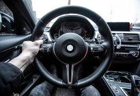 科目二练车有这其中的两个特点,就离挂科不远了!