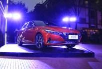 外观锋芒毕露 配置诚意满满 北京现代第七代伊兰特上市售9.98万起