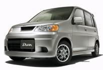 东风本田又引进JDM车型,造型可爱、空间大,下个月上市