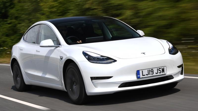 2020-2021年最值得购买的电动汽车