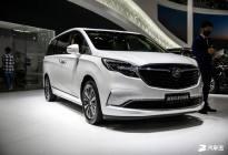 王者车型开辟细分市场 别克GL8家族亮相广州车展