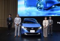 为夺取市场份额 日产汽车将在日本推出最新款Note