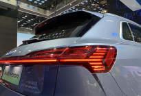 奥迪2021年新车规划公布,产品阵容依然非常强大