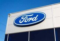为降本增效保进度,福特可能要自研自产动力电池了
