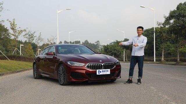 豪华与安全并存!体验BMW自动驾驶辅助系统Pro
