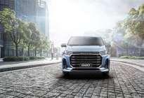 21款上汽大通MAXUS G20正式上市,售价18.68万起
