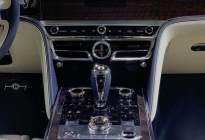 全新宾利飞驰V8广州车展首发亮相