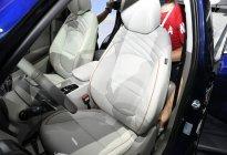 2020广州车展:新款现代ix35亮相,外观更犀利!