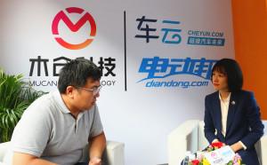 对话高合王晔菁:高合HiPhi X是中国高端新能源豪车的标杆