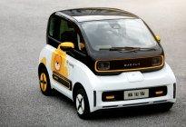 采用专属涂装喷漆、预计12月中下旬上市 新宝骏E300小Biu预售6.58-8.58万元