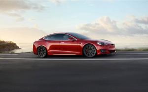 特斯拉因悬架问题被NHTSA调查 涉及超11.5万辆Model S和Model X
