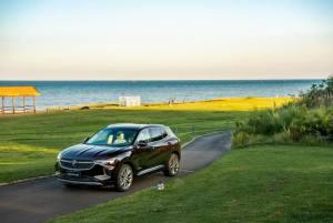 换购入门豪华,这款颜值和性能兼备的SUV很可以