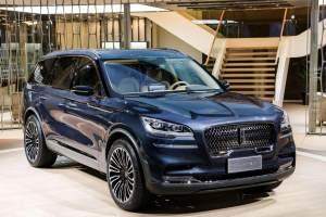 最低50万能拿下,四款中大型豪华SUV推荐,事业家庭两不误