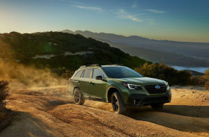 罕见的2.4T水平对置发动机!全新20万级进口SUV能翻身吗