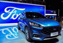 连续两个月突破2万台  长安福特11月销量大增30%