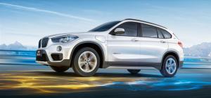 12缸年度车评选:豪华新能源SUV,为什么是宝马X1?