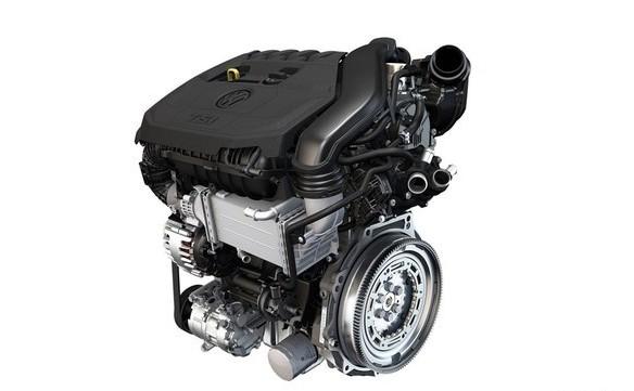 计划2023年投产 一汽-大众开启全新1.5T发动机项目