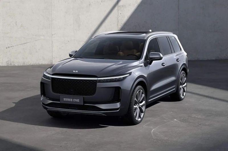 2020年11月高端SUV销量排行榜,奥迪Q5再夺冠