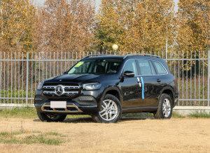 3款豪华大型SUV,百万预算就可拥有,你会如何选?