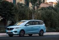 2021款宝骏360新车上市,外观配置全优化,值得入手吗?