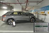从未担心过行驶品质 国产一汽奥迪e-tron试驾体验