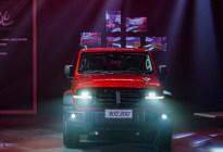 最高售273.8万,年底最值得购买的5款SUV