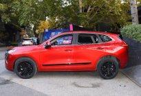 10万块,最值得推荐的SUV又多了一个?