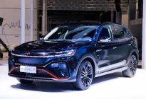 定位中大型SUV、预售22万元起 MARVEL R将于第一季度上市
