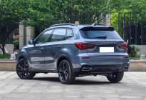 推荐3款优惠大的国产紧凑型SUV,哈弗H6最高降价3.3万!