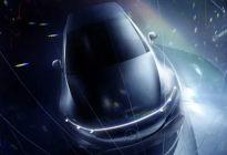 或推12款车型 奔驰EQS于2021年4月首发