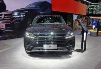 新款大众途锐上市,62.98万起售,旗舰SUV秒变价格屠夫?