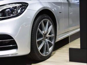奔驰S 450L 4MATIC臻藏版居然一下降了8.59万元