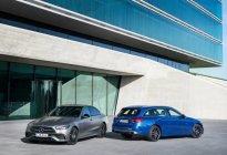 再次刷新同级豪华度、全系标配48V轻混 全新一代奔驰C级正式发布