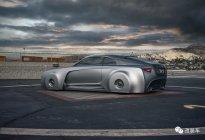未来的劳斯莱斯?贾斯汀·比伯定制的幽灵座驾把概念车带到了现实