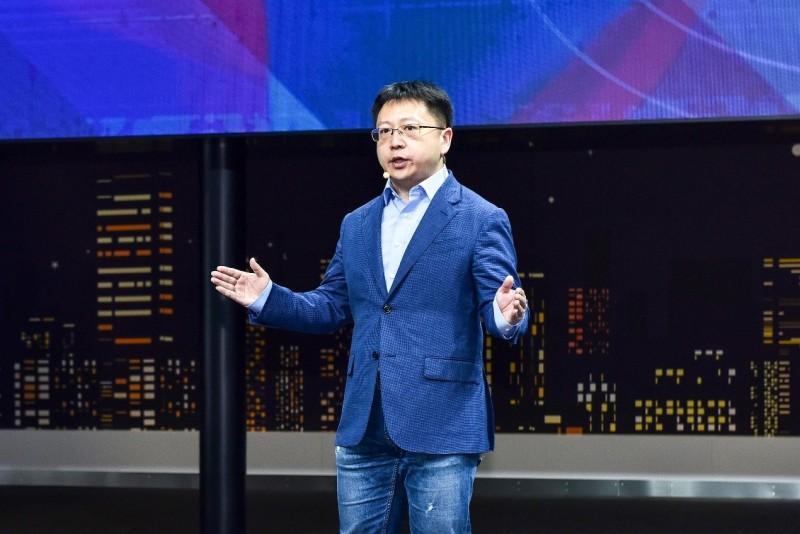 长城汽车将发力高端智能电动汽车领域 文飞升任沙龙智行CEO