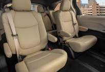 对手锁定别克GL8 丰田国产塞纳明年上市