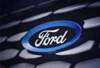4月19日全球首发 福特全新车型预告图