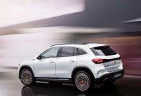 奔驰最便宜纯电SUV售价曝光, 国产续航或超500km