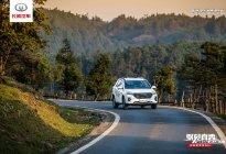 """7万级SUV市场""""真香""""首选——哈弗M6 PLUS试驾报告"""