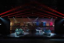 豪华车阵营再添猛将  捷尼赛思G80与捷尼赛思GV80诠释豪华新境界