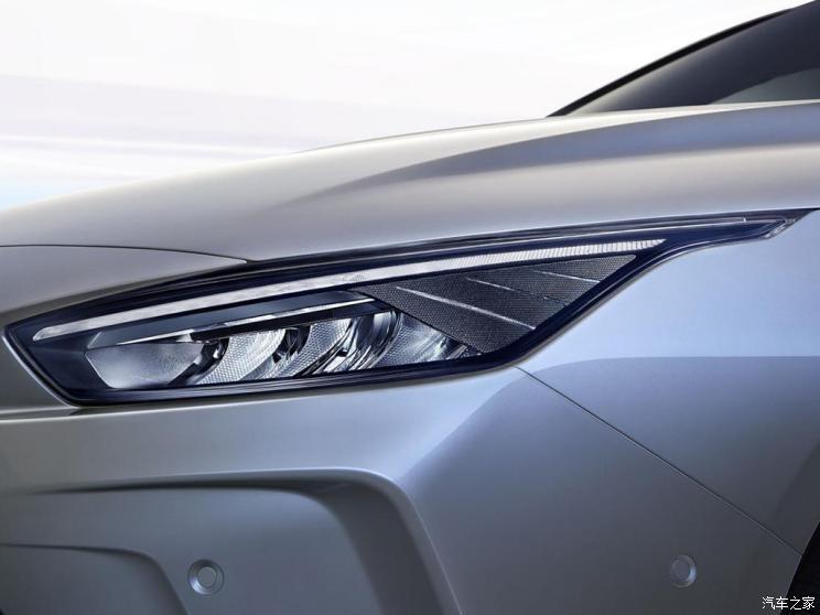 几何汽车 几何A 2021款 Pro 臻享高能续航版 600KM A60幂方版
