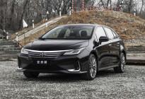 A+级轿车市场百花齐放,5款重磅新车即将上市,都是狠角色!