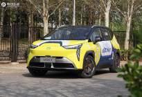 试驾潮玩智能纯电SUV 广汽AION Y引领汽车界潮流风向