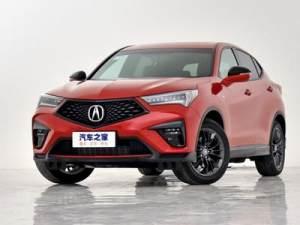 4月17日正式上市 讴歌CDX推两款新车型