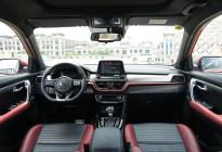 空间赛CR-V却比H6实惠!这款SUV顶配落地才15万!